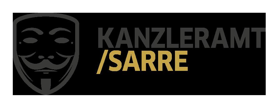 Kanzleramt/Sarre